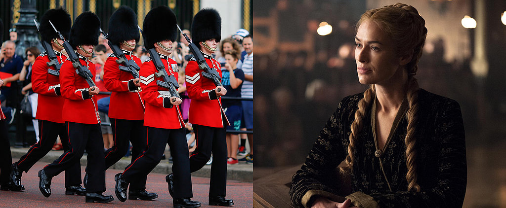 That Settles It — the Queen Is a Big Game of Thrones Fan