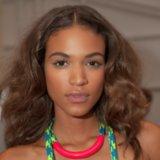 Mara Hoffman Makeup | Miami Swim Week Summer 2015