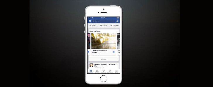 Facebook Just Got a Million Times Better, Thanks to This New Feature