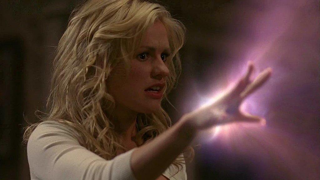 Sookie's Faerie Powers