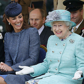 What to Do When You Meet the Queen of England