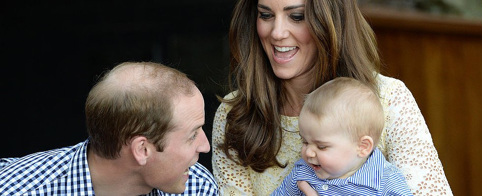 6 Gifts That Belong on Prince George's Birthday List (Including 1 He's Really Getting!)