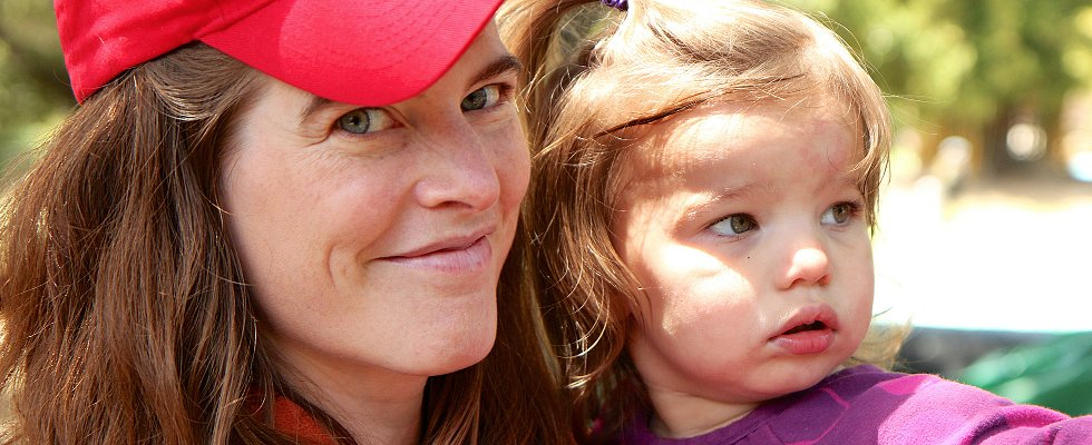 11 Things That Kids Are Quick to Point Out About Mommy