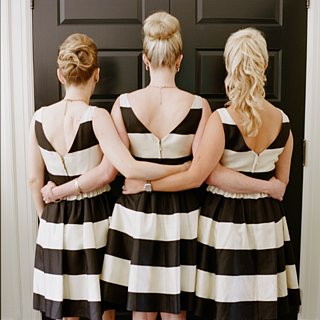 14 Bridesmaid Hairstyle Ideas to Steal From Real Weddings