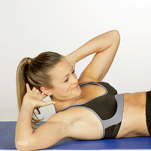 5 Minute Core Workout | Video