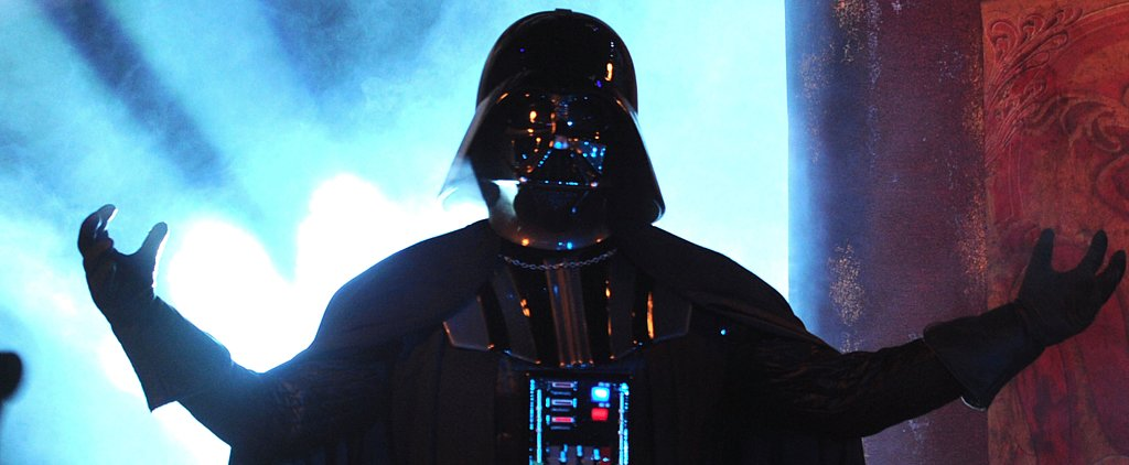 Americans Prefer Darth Vader Over Every Presidential Candidate
