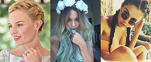 The Cutest Ways To Wear Your Hair This Weekend