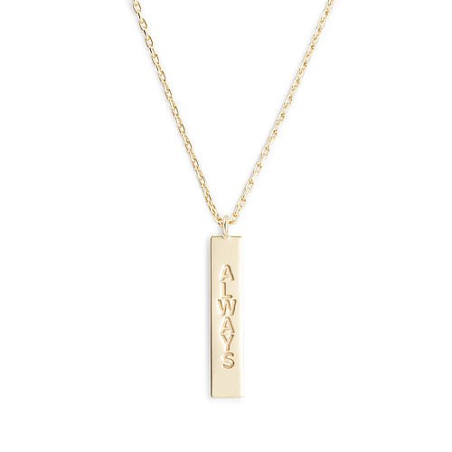 Jennifer Fisher x J.Crew Pendant and Charm Collection