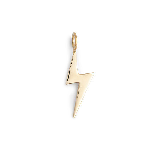Jennifer Fisher x J.Crew Bolt Charm