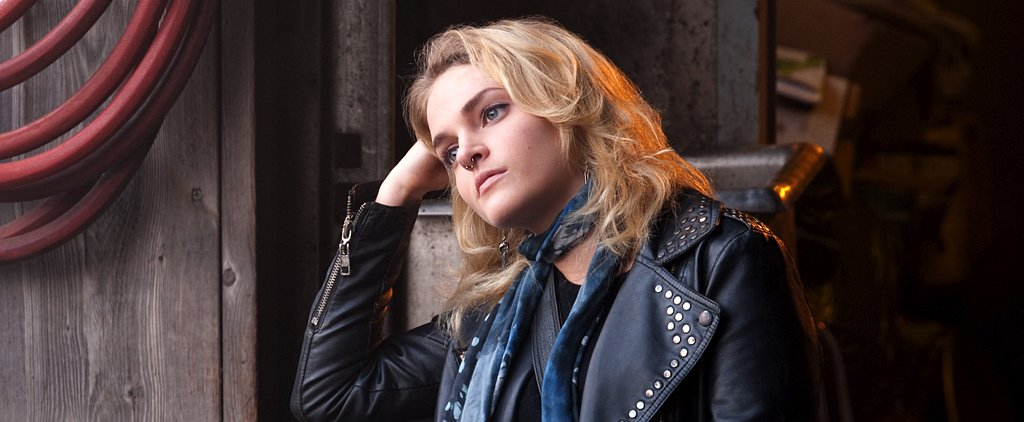 Watch Hemlock Grove Star Madeline Brewer Give Us a Tour of the Creepy Set
