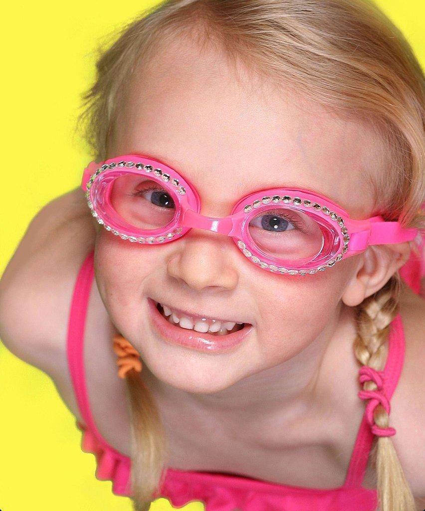 Bling2o Rhinestone Goggles