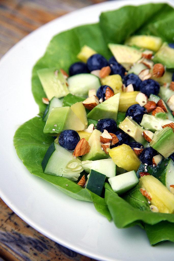 Flat-Belly Salad