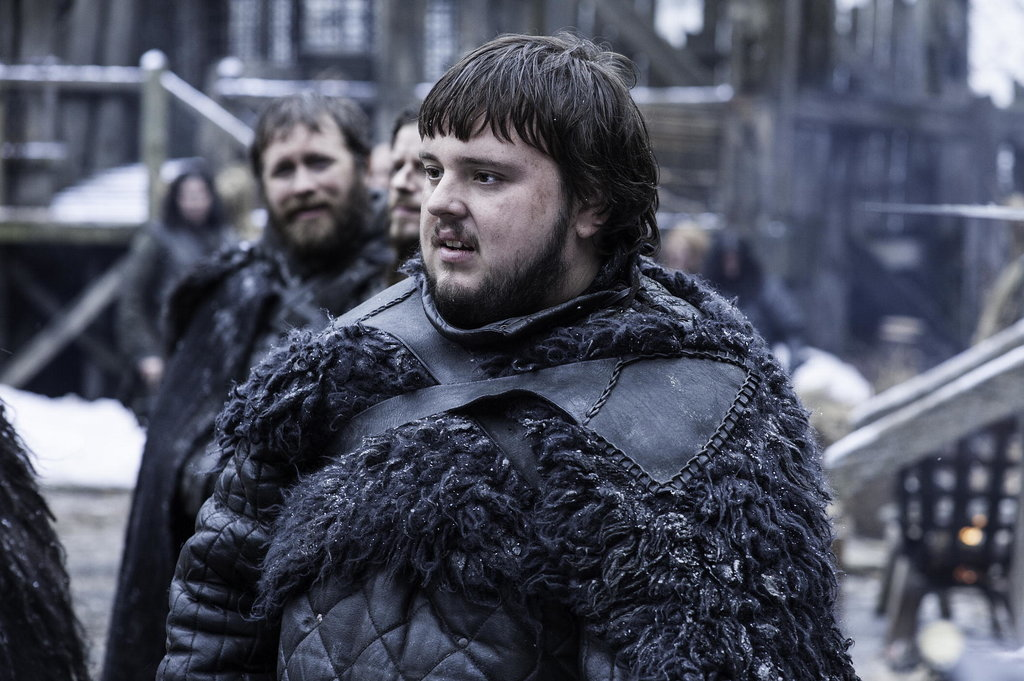 Take It Off, Sam Tarly!