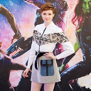 Karen Gillan Fashion Evolution | Photos