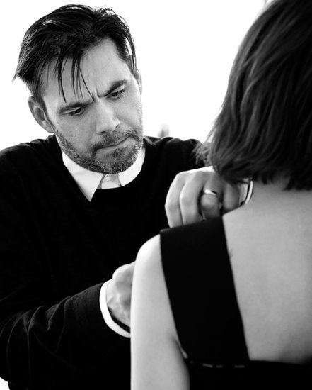 Roland Mouret Collaborates with Banana Republic: Sneak Peek of the Designer's Capsule Collection
