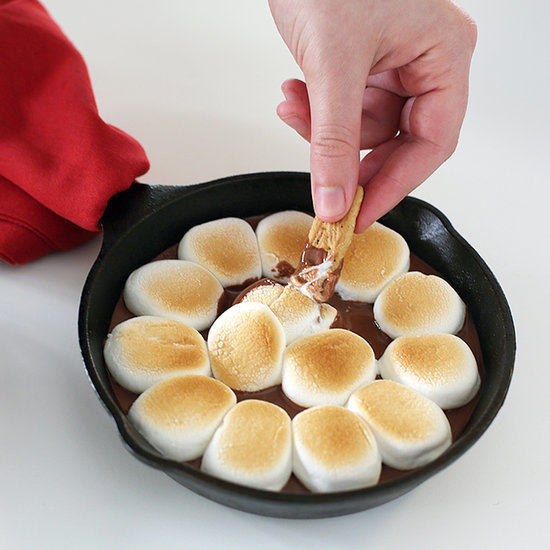 How to Make the S'mores Dip Everyone on Pinterest Is Talking About