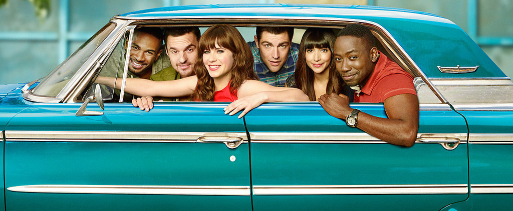 Which New Girl Character Are You?