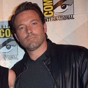 Ben Affleck at Comic-Con 2014 | Pictures