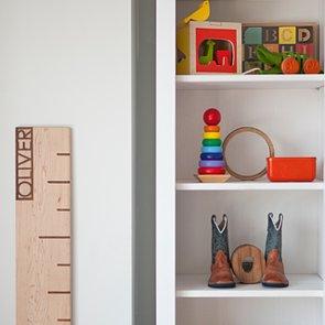 Kelsey Nixon NYC Nursery