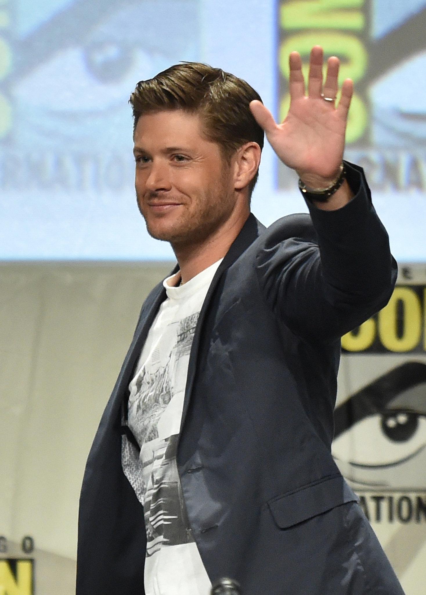 Jensen Ackles |...