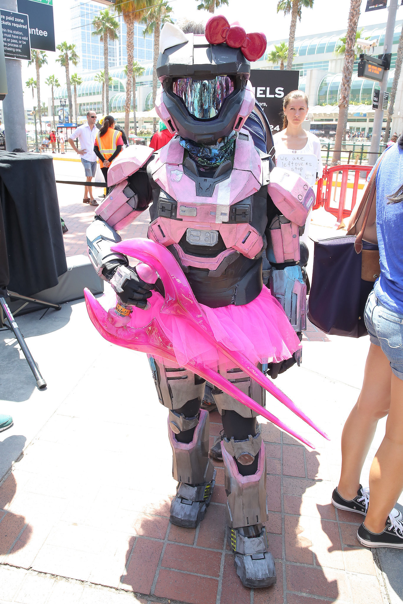 The Most Incredible Cosplay Costumes to Copy
