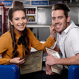 MasterChef 2014 Grand Final Interview With Laura and Brent