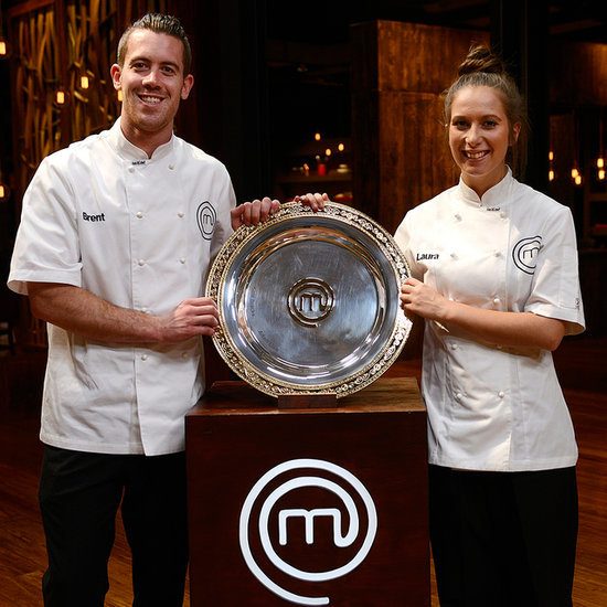 MasterChef Australia Grand Final 2014 Live Results