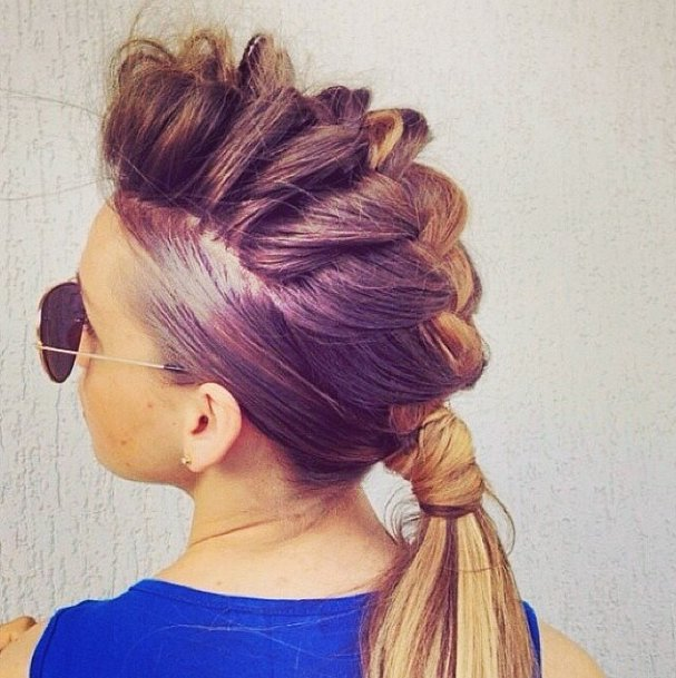 Best Braids on Instagram | POPSUGAR Beauty
