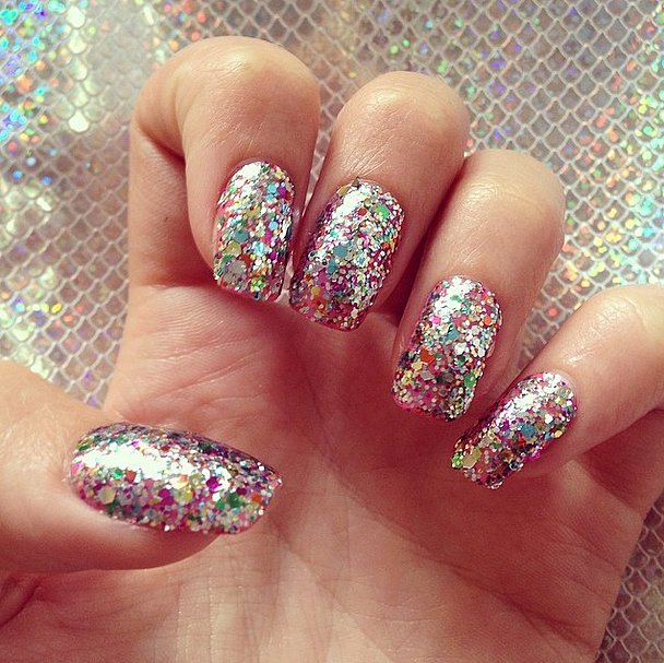 Sparkle and Shimmer