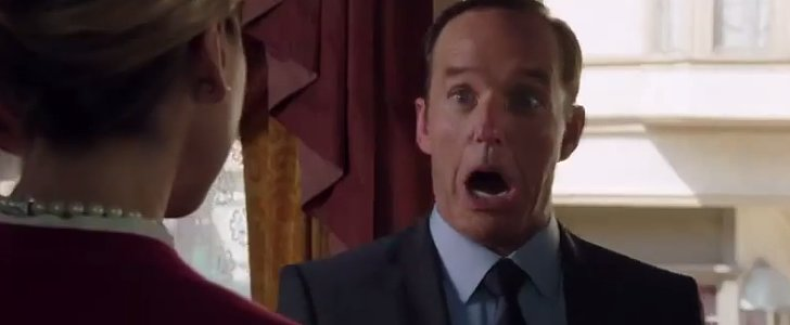 Watch the Agents of S.H.I.E.L.D. Get Silly in Hilarious Blooper Reel