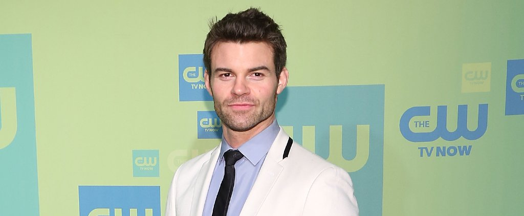 "Daniel Gillies Says ""Wonderful and Romantic Things"" Are Coming For Hayley and Elijah"