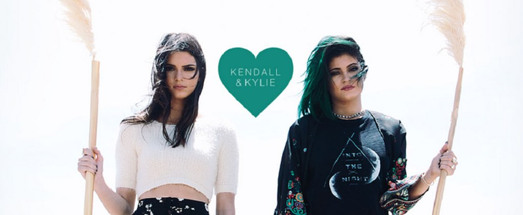 Have Kendall and Kylie Jenner Ever Looked This Good?