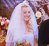 """And When She Says """"I Do"""" to Her Happily Ever After"""