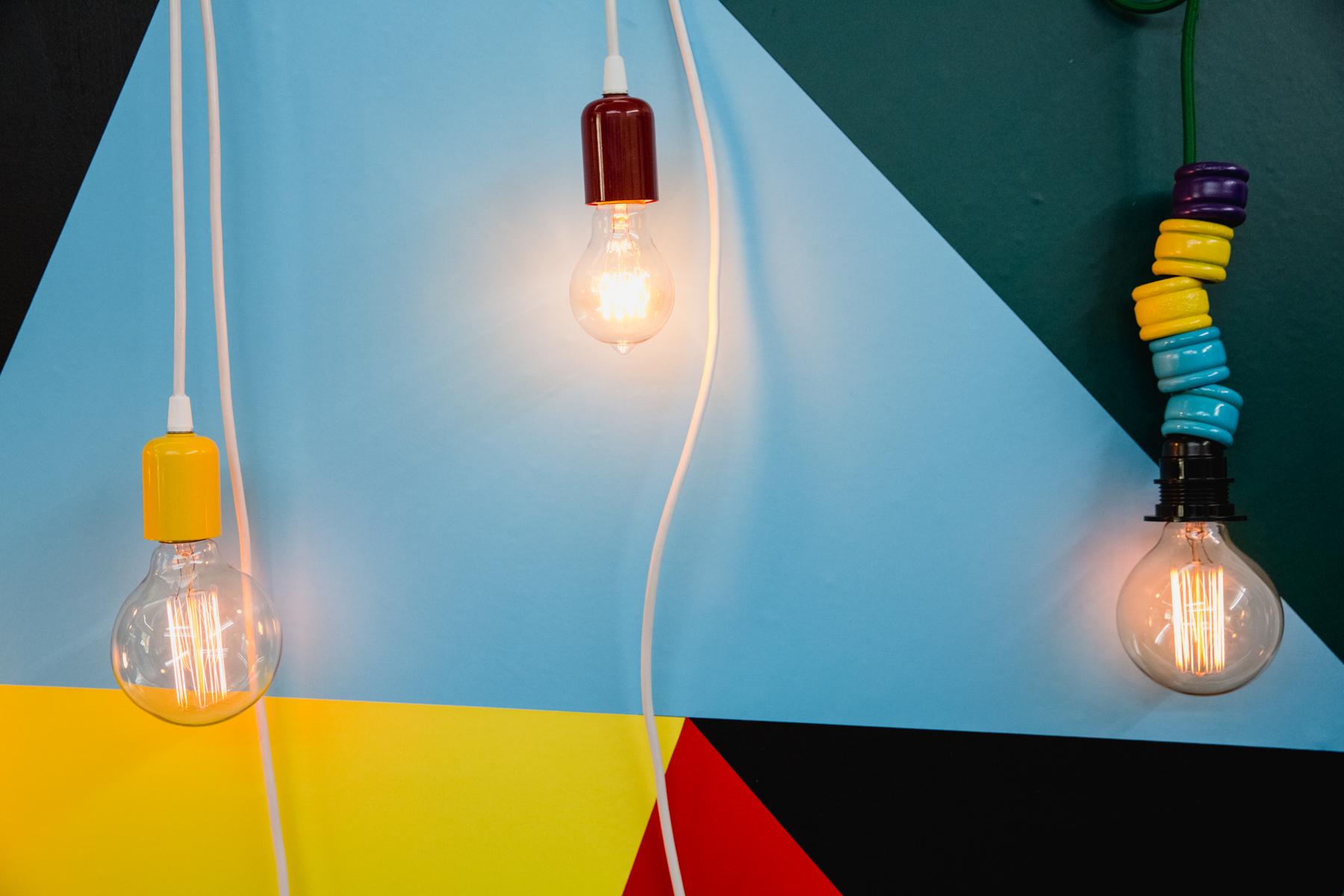 Installation DIY Close-Up