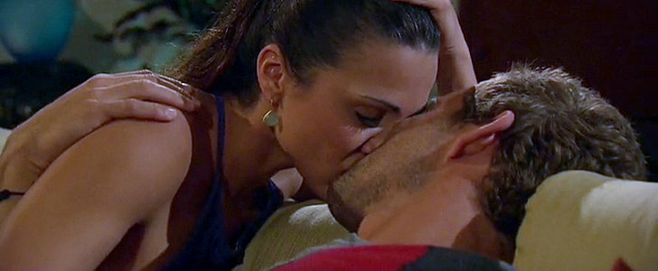 8 Shocking Sex Scandals on The Bachelor and Bachelorette