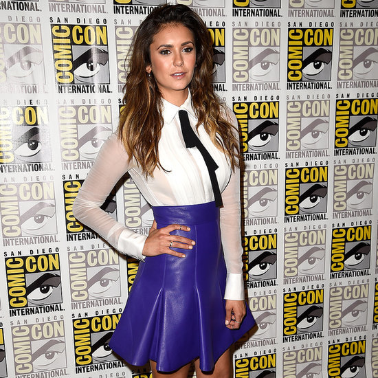 Best Dressed Celebrities at Comic-Con 2014 | Video