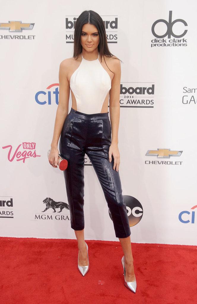Kendall Jenner, 18