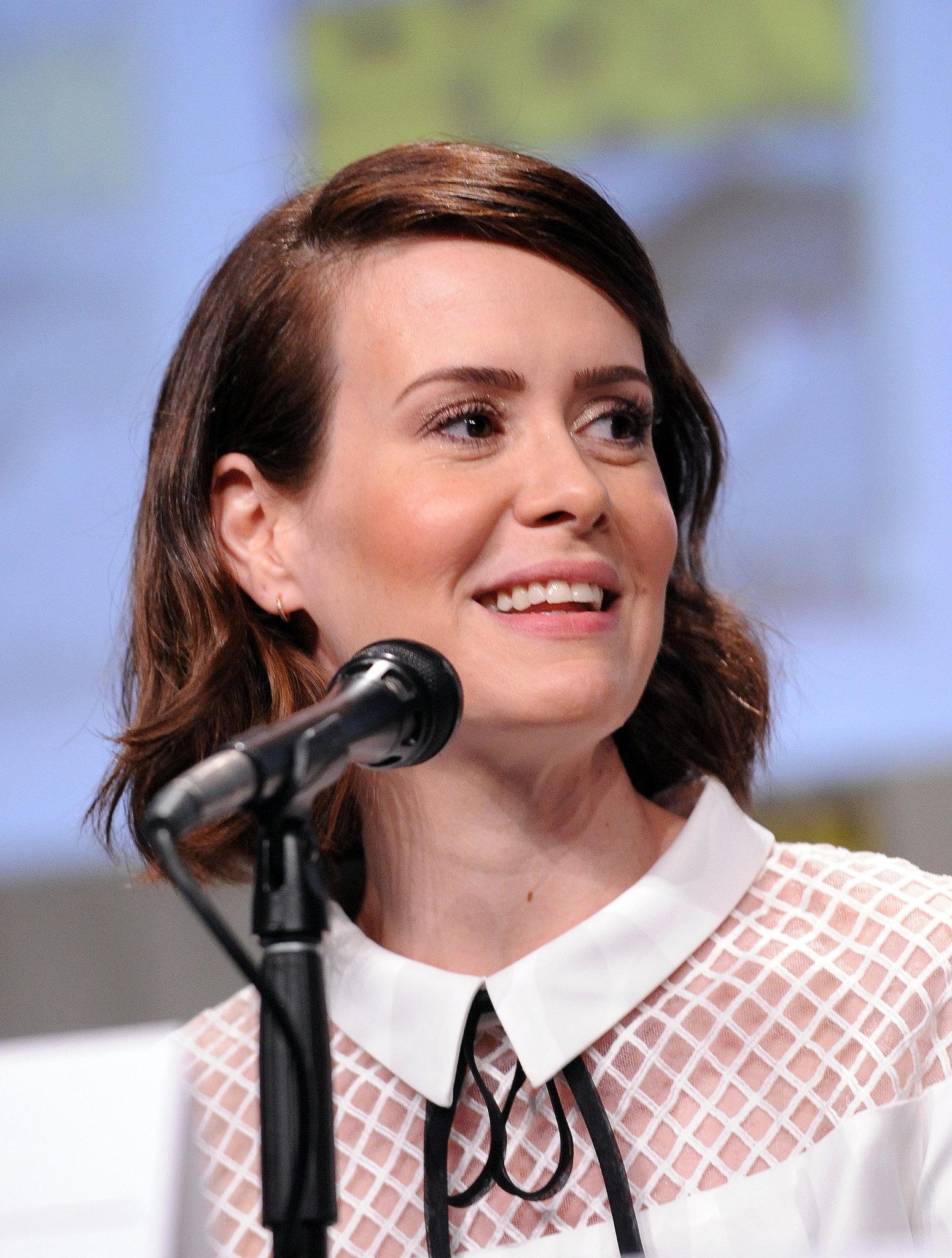 Sarah Paulson, Cordelia Foxx of American Horror Story