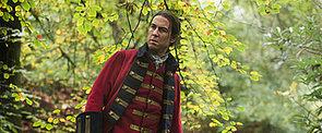 Outlander Star Tobias Menzies Promises Plenty of Bodice-Ripping