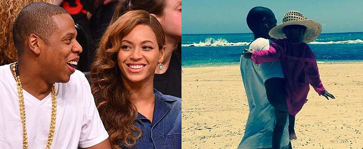 Beyoncé Responds to the Split Rumors in the Best Way Possible