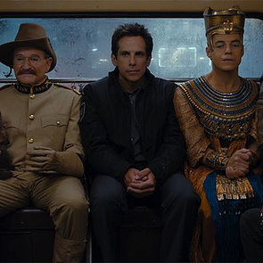 Night at the Museum: Secret of the Tomb Official Trailer