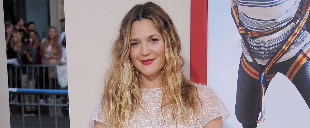 "Drew Barrymore on Her Half-Sister's Death: ""I'm So Incredibly Sorry"""