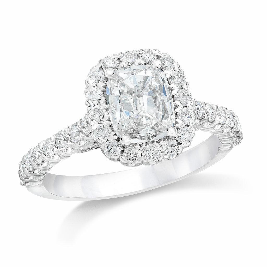 Maiden Lane Aspiri Engagement Ring