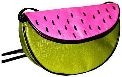 Romwe Watermelon Bag