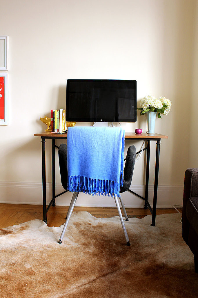 Kill two birds with one stone small space living tricks that make a