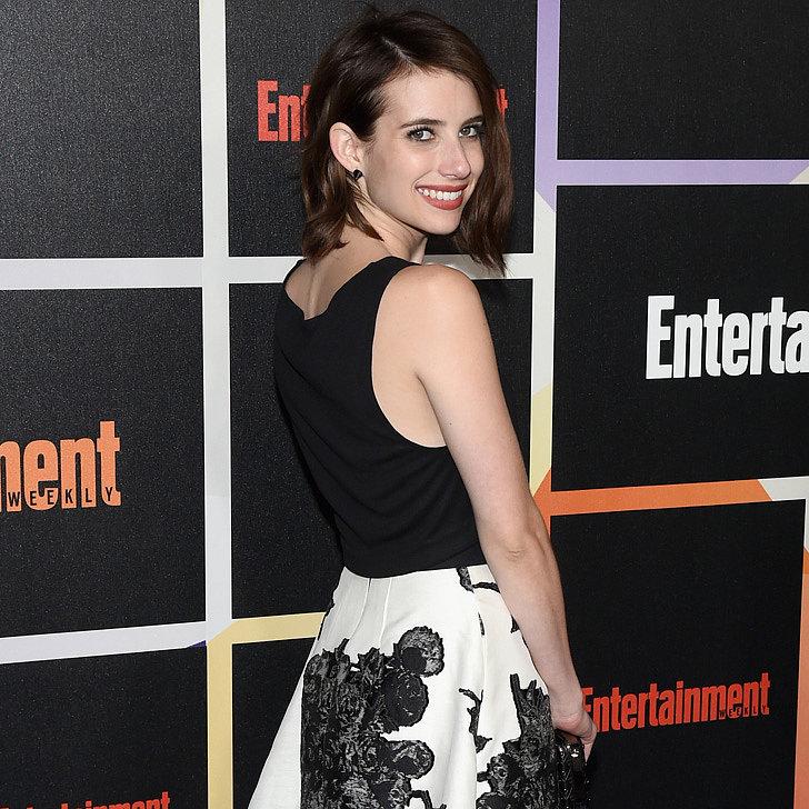 Best Celebrity Style   Aug. 1, 2014