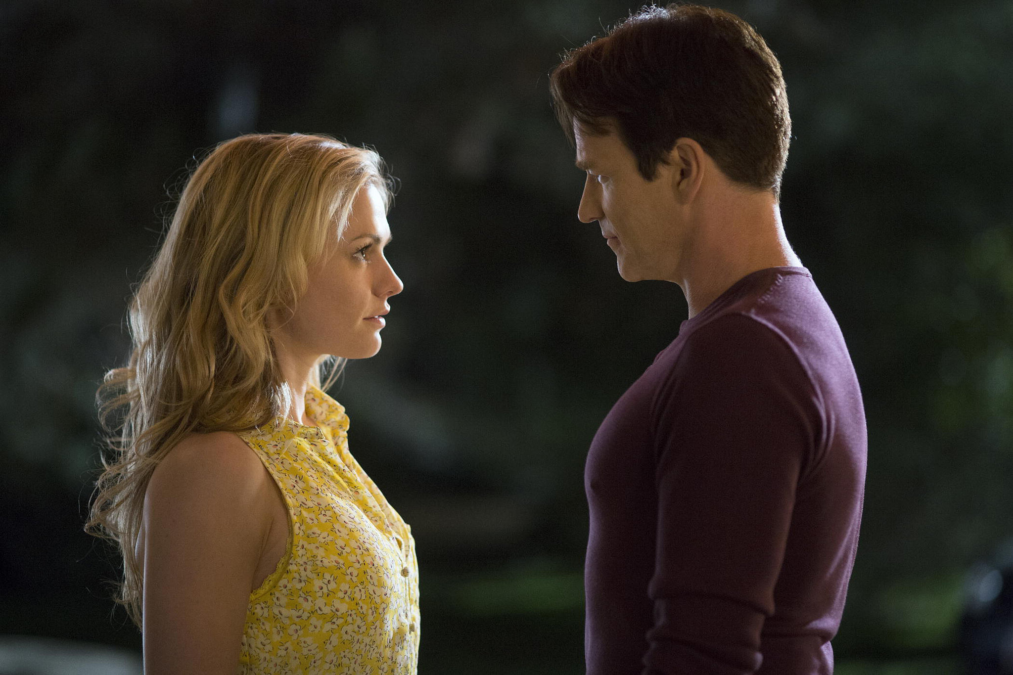 Prepare For More Bill and Sookie