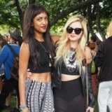 How Chic-ago! The Best Festival Looks From Lollapalooza