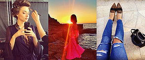 Which Style Star's Instagram Life Would You Rather?