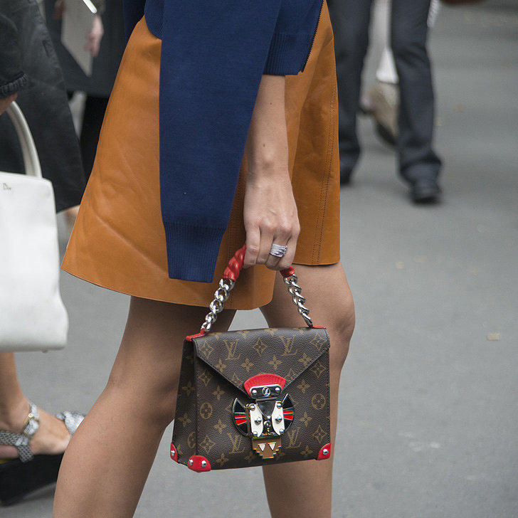 Stars Carrying Louis Vuitton Bags